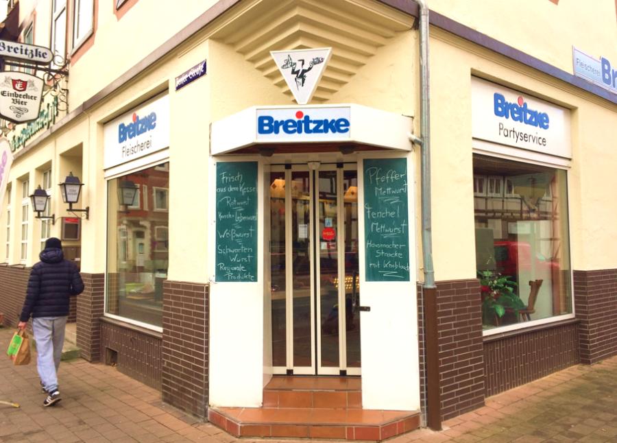 Breitzke